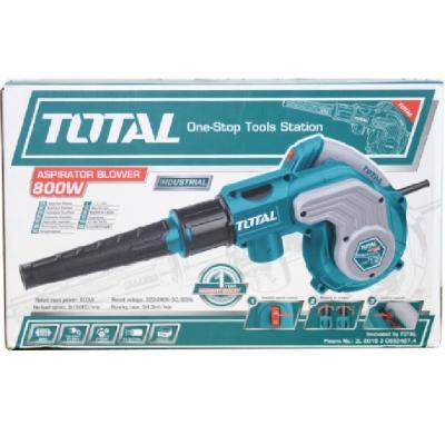 Máy hút bụi cầm tay Total TB2086