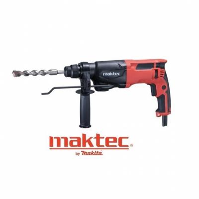 Máy Khoan bê tông 22mm Maktec MT870 (710W)