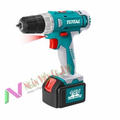 Máy Khoan Pin/ Vặn Vít TOTAL TDLI228180