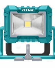 Đèn làm việc dùng pin Lithium 20V Total TFLI2002