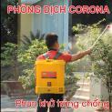 Cùng Oshima Lau dọn, khử trùng nhà thế nào để chống dịch cúm corona