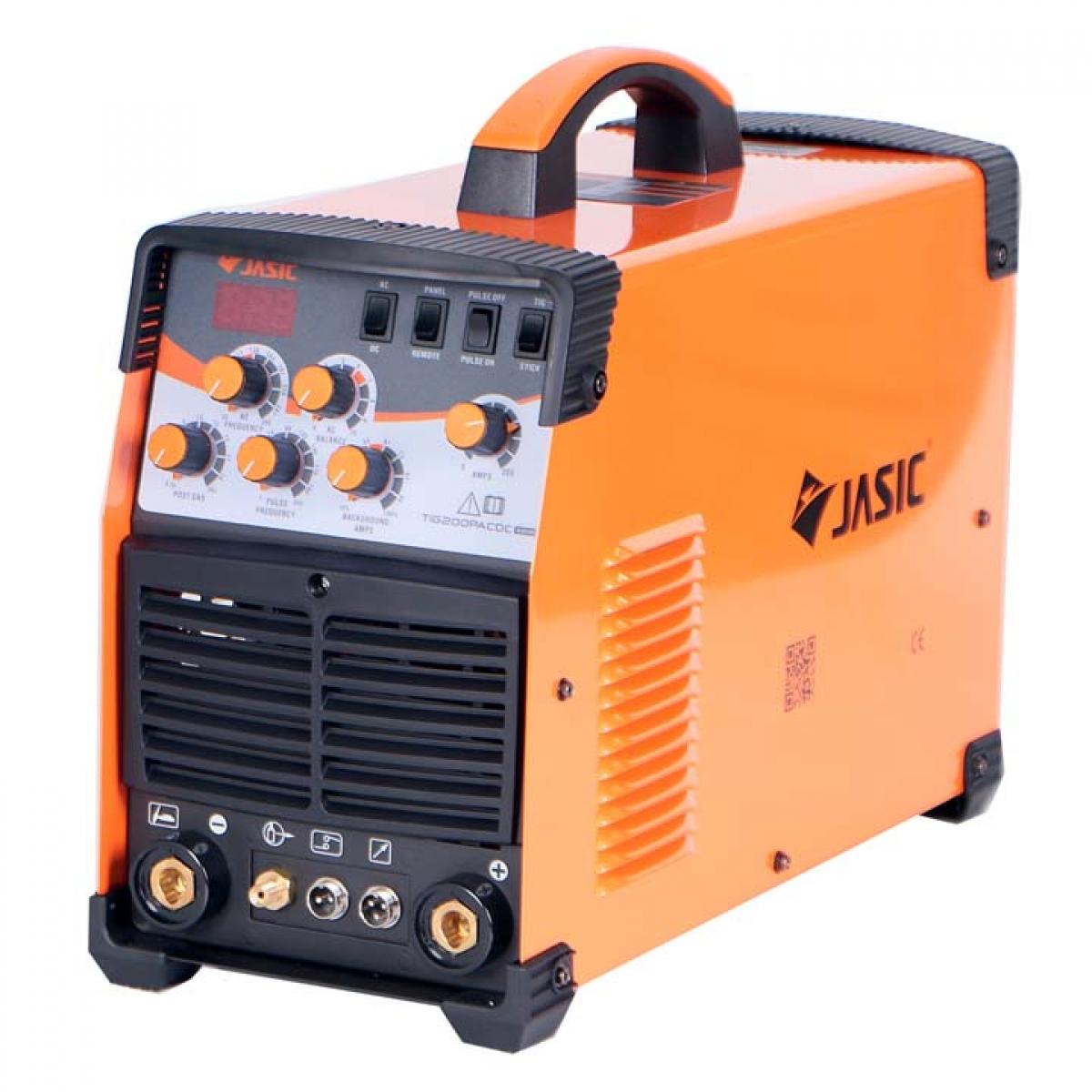 Máy hàn Tig 200P ACDC Jasic (E20101)