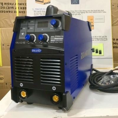Máy hàn điện tử Riland ARC 250GTS