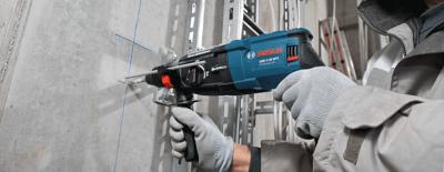 Máy khoan bê tông Bosch GBH 2-24DFR