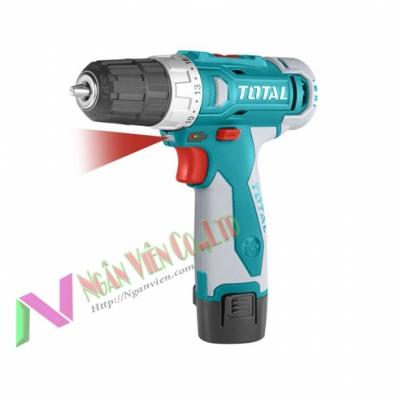 Máy Khoan Pin/ Vặn Vít TOTAL TDLI228120-1