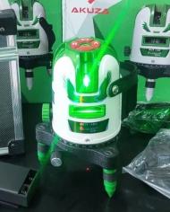 Máy cân bằng laser AKUZA AK-911 - có chỉnh tia to nhỏ