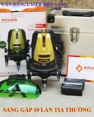 Máy cân bằng laser siêu sáng AKUZA AK-1102