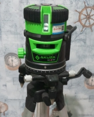 Máy cân bằng laser AKUZA AK-678X