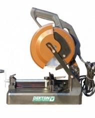 Máy cắt Inox tua chậm Dekton DK-966D