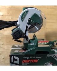 Máy cắt nhôm Dekton DK-255B 255mm