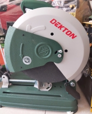 Máy cắt sắt Dekton DK-350C 355mm