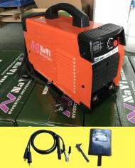 Máy hàn điện tử 200A NAVI - Công nghệ Nhật Bản - Hàn kéo que 3.2mm liên tục