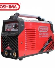 Máy hàn điện tử Oshima IGBT SM 200