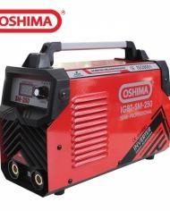 Máy hàn điện tử Oshima IGBT SM 250