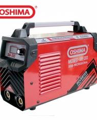 Máy hàn điện tử Oshima Mosfet SM 200
