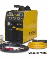 Máy hàn Mig Hồng Ký MIG 250-3 | Nguồn điện 380V