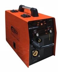 Máy hàn Mig mini 200 EDON - Không dùng khí
