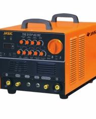 Máy hàn Tig 315P ACDC Jasic (R63) (Có chức năng xung, chế độ  2T/4T, và hàn Que)