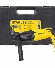 Máy khoan bê tông Stanley SHR263K-B1 800W