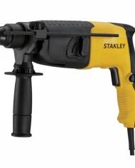 Máy khoan bê tông Stanley STHR202K-B1 620W