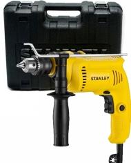 Máy khoan cầm tay Stanley 13mm SDH600K-B1