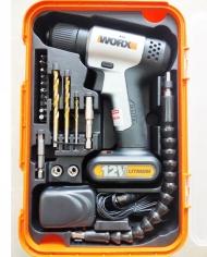 Máy khoan pin 12V WORX WX104.2