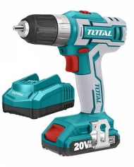 Máy khoan pin 20V Total TDLI20021