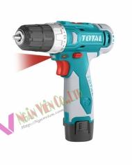 Máy Khoan Pin/ Vặn Vít TOTAL TDLI228120