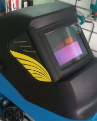Mũ hàn điện tử tự động MEIXIN LYG-3200A