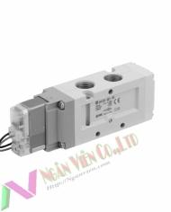 Van Điện Từ Khí Nén SMC VF5120-5DZ1-02